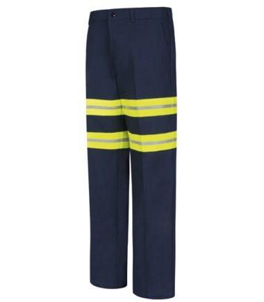 Pantalon Mezclilla Tipo Industrial Ultra Uniformes Mexico